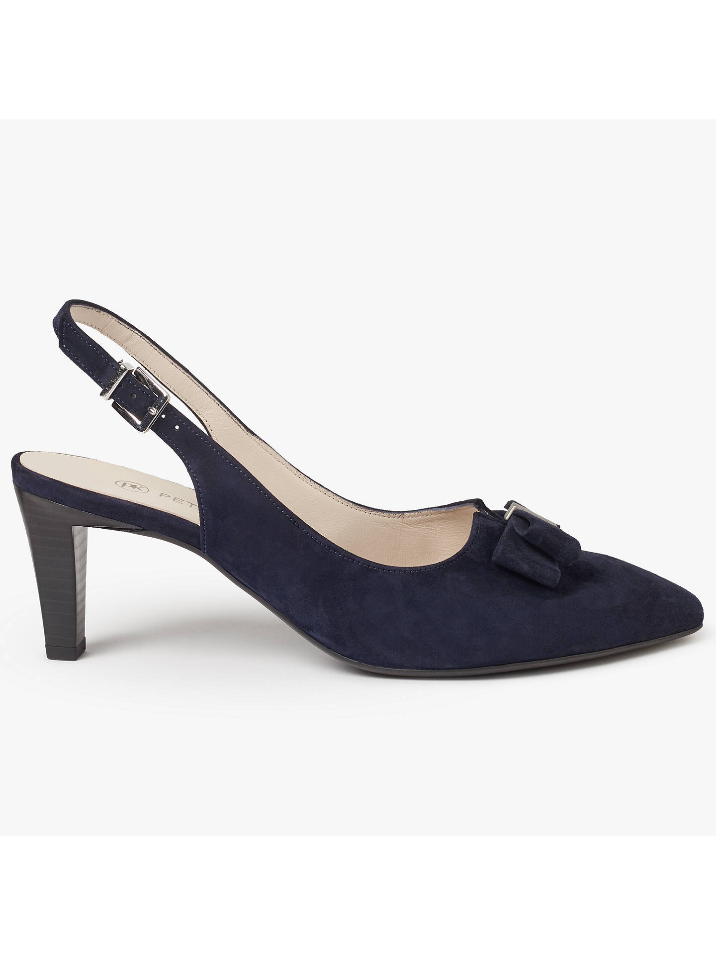 36e441823df6 Buy Peter Kaiser Mareike Slingback Court Shoes