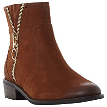 Buy Steve Madden Chance Ankle Boots Online at johnlewis.com