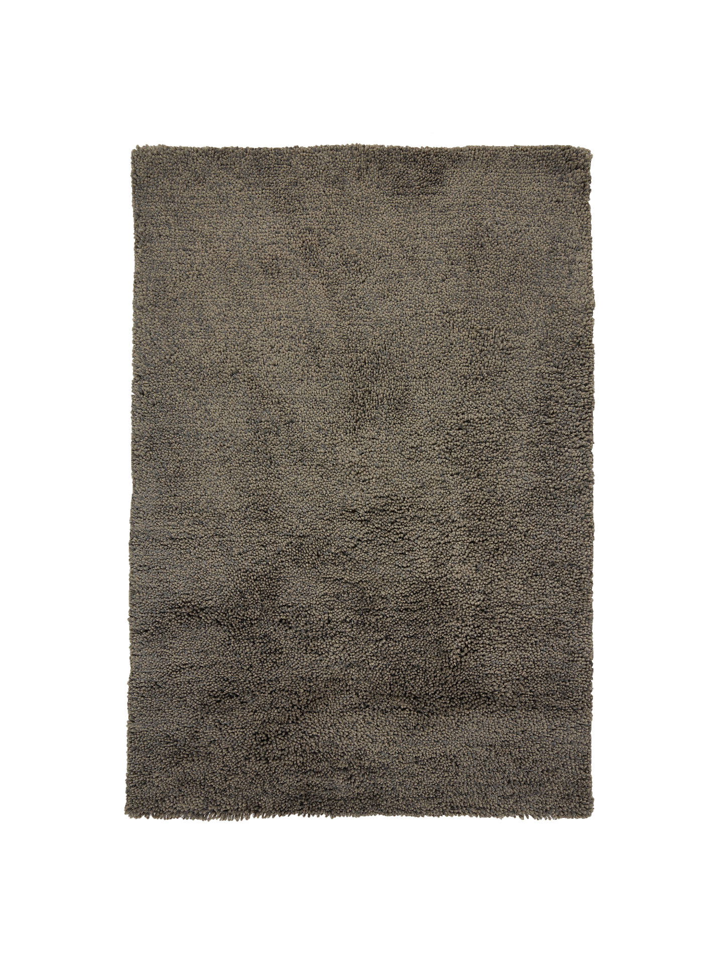 John Lewis Partners Bliss Shaggy Rug At