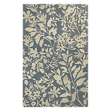 Buy John Lewis Corbridge Rug, Blue Online at johnlewis.com