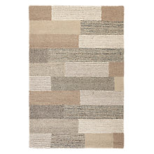 Buy John Lewis Karlstaad Rug, Natural Online at johnlewis.com