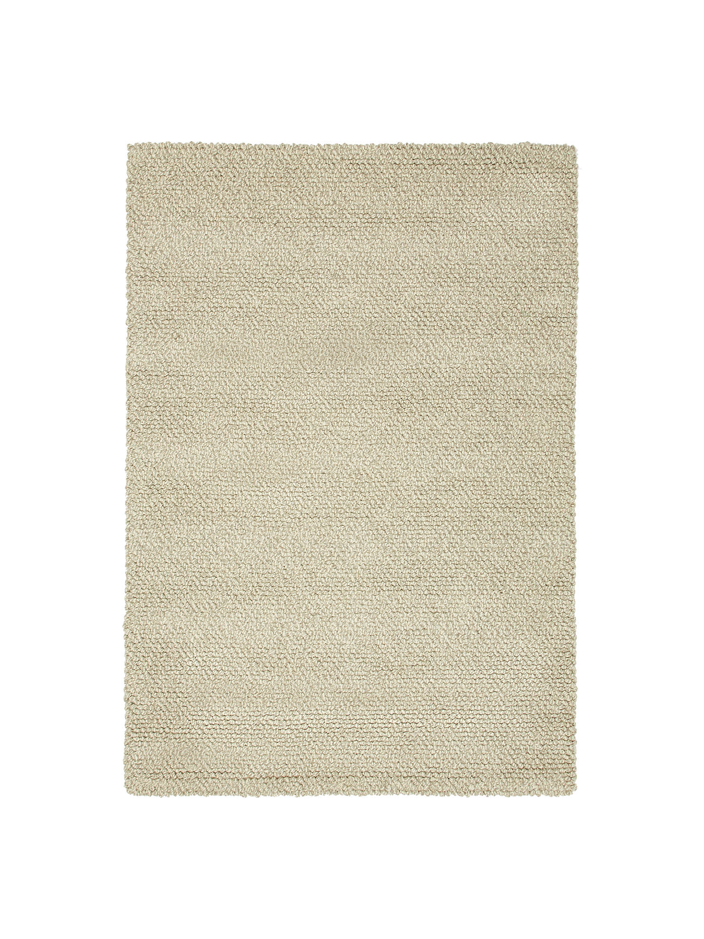 BuyJohn Lewis & Partners Kintra Rug, Natural, L240 x W170cm Online at johnlewis.com