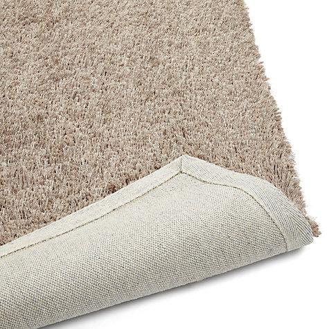 buy john lewis gloss shaggy rug online at - Shaggy Rug