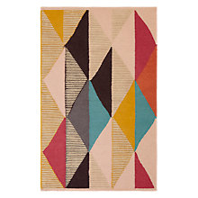 Buy John Lewis Lima Rug, Multi Online at johnlewis.com