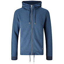 Buy BOSS Orange Ztager Jersey Hoodie Online at johnlewis.com