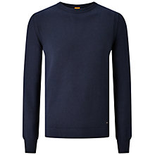 Buy BOSS Orange Albinon Jumper Online at johnlewis.com
