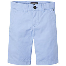 Buy Tommy Hilfiger Boys' Mercer Chino Shorts Online at johnlewis.com