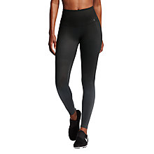 Buy Nike Zonal Strength Training Tights, Black Online at johnlewis.com