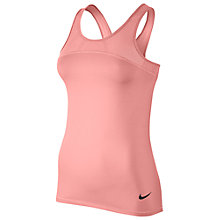Buy Nike Pro Hypercool Tank Top Online at johnlewis.com