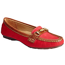 Buy John Lewis Gavi Slip On Moccasins Online at johnlewis.com