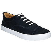 Buy John Lewis Ella Toe Cap Trainers Online at johnlewis.com