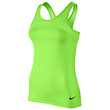 Buy Nike Nike Pro Hypercool Training Tank Online at johnlewis.com