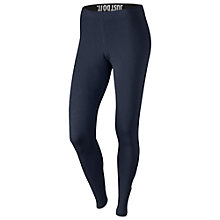 Buy Nike Sportswear Leg-A-See Tights Online at johnlewis.com