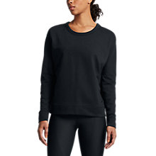 Buy Nike Dry V-Back Training Top Online at johnlewis.com