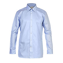Buy Ted Baker Endurance Mansell Textured Shirt Online at johnlewis.com