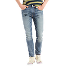 Buy Levi's 512 Slim Tapered Jeans, Charley Online at johnlewis.com