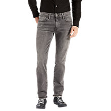 Buy Levi's 511 Slim Stretch Jeans, Berry Hill Online at johnlewis.com
