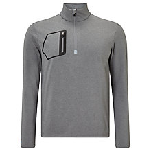 Buy Polo Golf by Ralph Lauren Tech Jersey Half-Zip Pullover Online at johnlewis.com