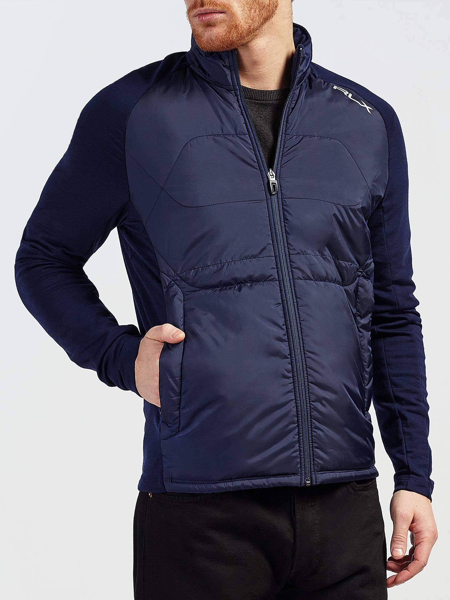 752fe327c Buy Polo Golf by Ralph Lauren RLX Stretch Wool Jacket
