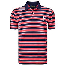 Buy Polo Golf by Ralph Lauren Short Sleeve Polo Shirt Online at johnlewis.com