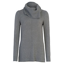 Buy French Connection Angelina Cowl Neck Knit Top Online at johnlewis.com