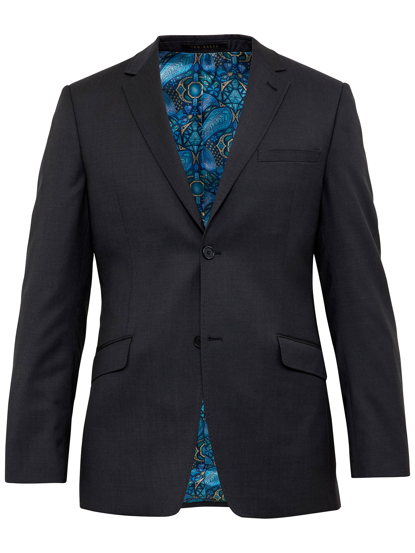 880aa5722 Buy Ted Baker Cotlinj Wool Tailored Fit Suit Jacket