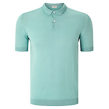 Buy John Smedley Rhodes Polo Shirt Online at johnlewis.com
