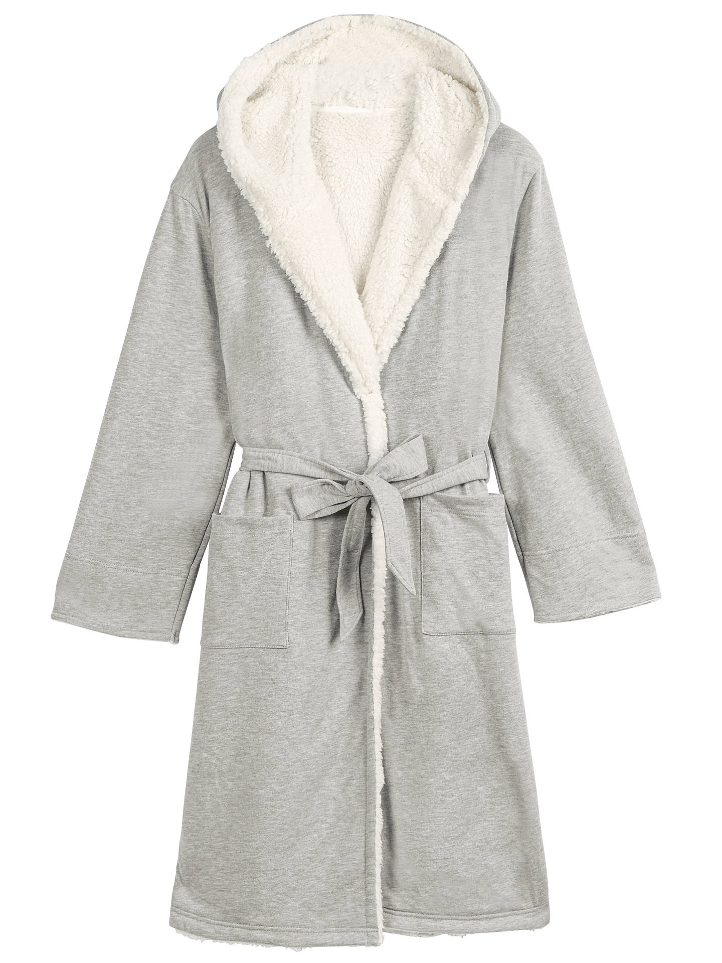 BuyFat Face Jersey Dressing Gown 03f058537
