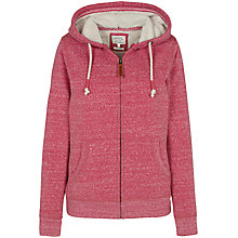 Buy Fat Face Kendal Borg Hoodie Online at johnlewis.com