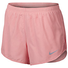 Buy Nike Dry Tempo Running Shorts Online at johnlewis.com