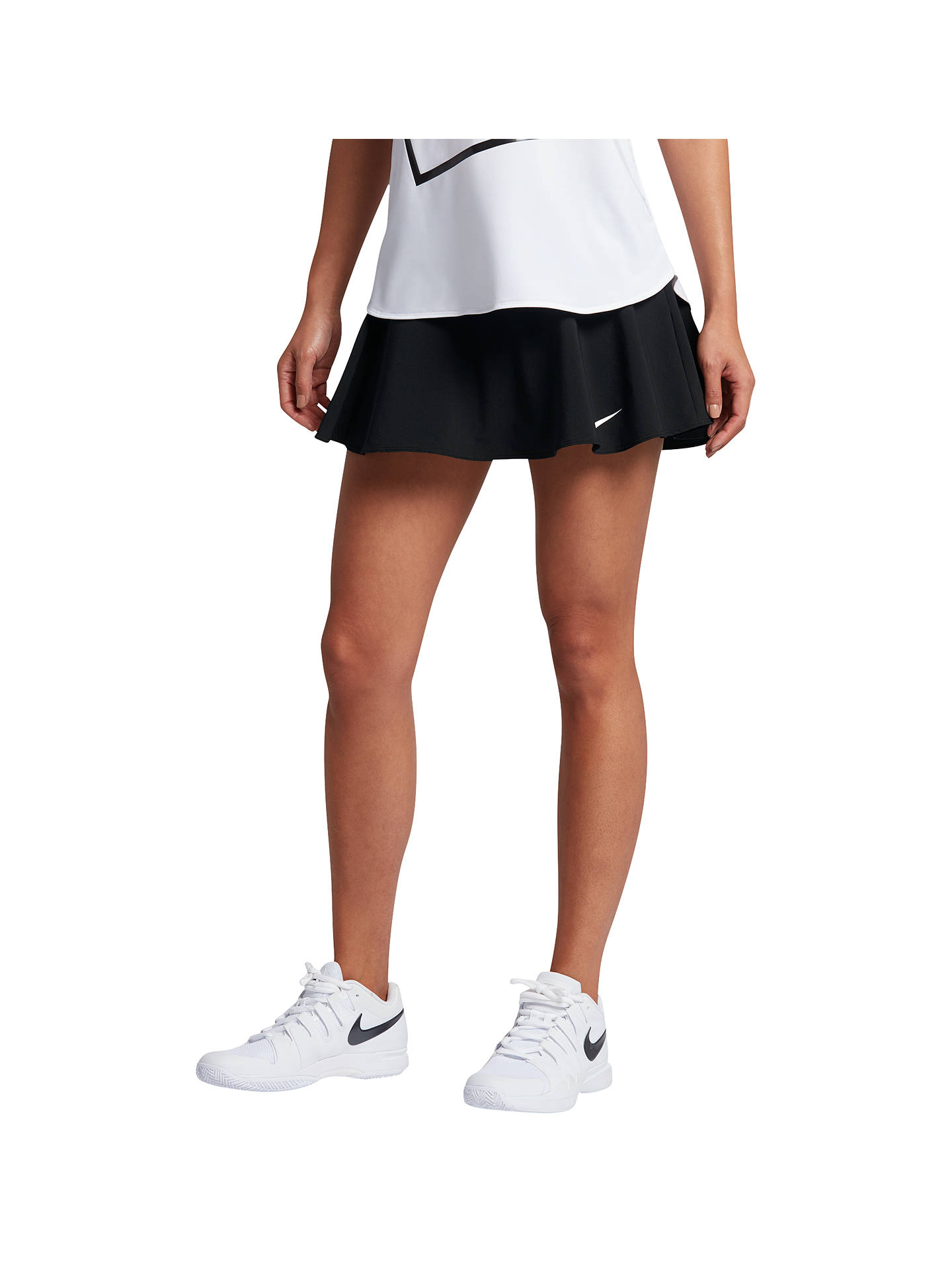94a07bdfd902 Nike Court Pure Tennis Skirt at John Lewis   Partners