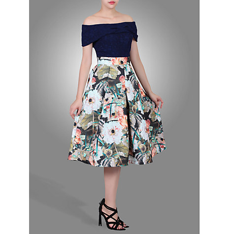 A Line Skirts Online - Dress Ala
