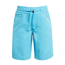 Buy John Lewis Boys' Elasticated Chino Shorts Online at johnlewis.com