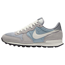 Buy Nike Internationalist Men's Trainers Online at johnlewis.com