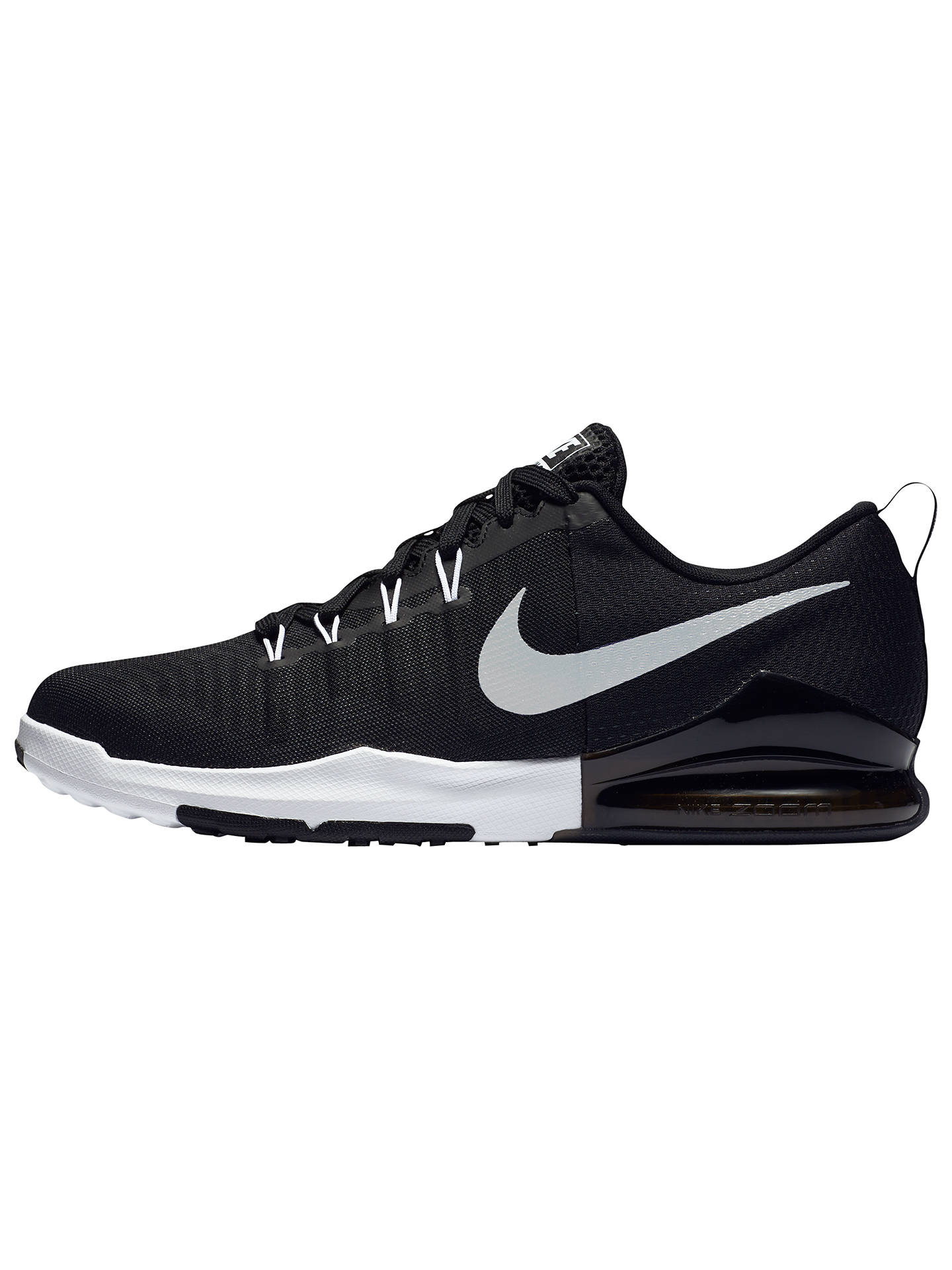 5d441be590c10 Nike Zoom Train Action Men s Cross Trainers at John Lewis   Partners