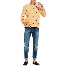 Buy Scotch & Soda Ralston Jeans, Roaming Blue Online at johnlewis.com