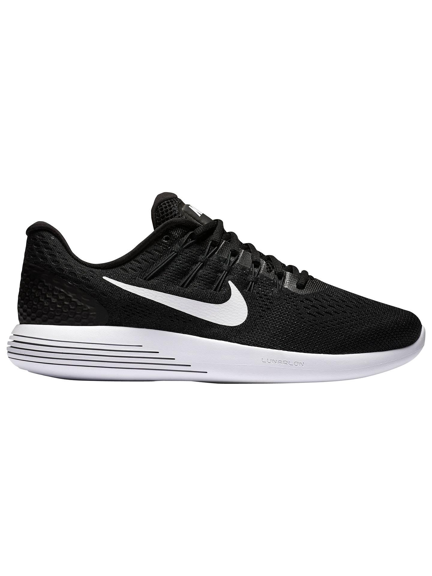 online retailer 7d13b a3b31 Nike LunarGlide 8 Men's Running Shoes at John Lewis & Partners