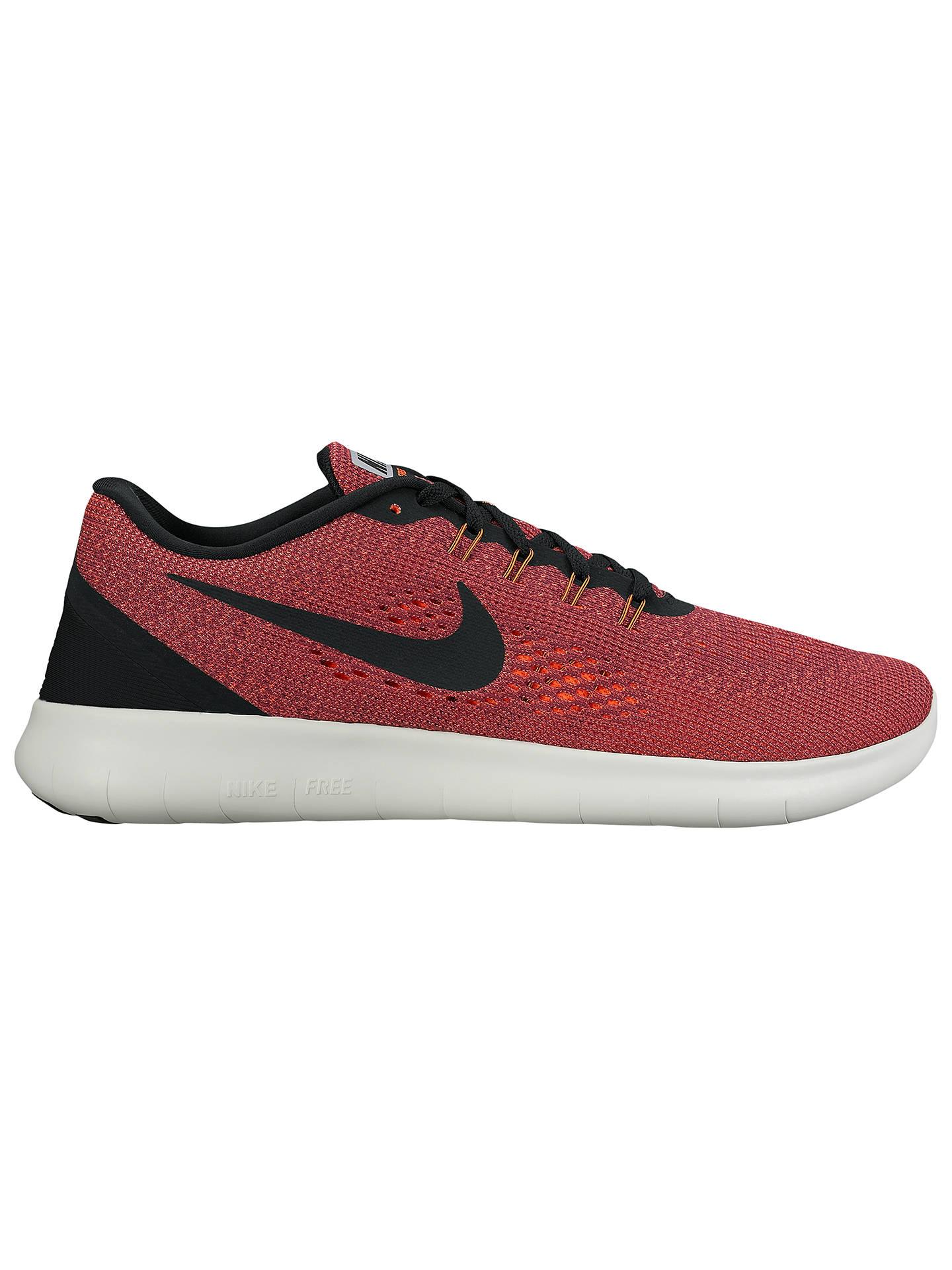 5b490db8f9fe Nike Free RN Men s Running Shoes at John Lewis   Partners