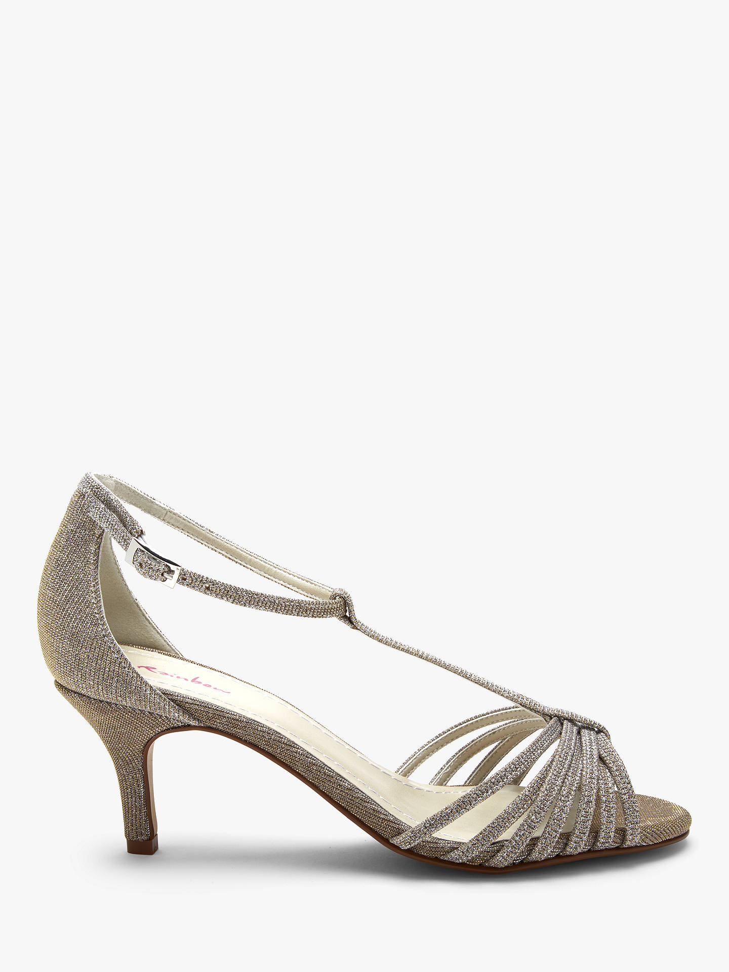 12cdfe88fcd Buy Rainbow Club Estelle Stiletto Heeled Sandals