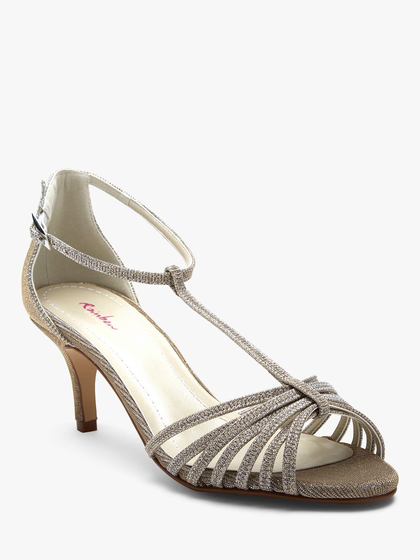 4ddecfac922 ... Buy Rainbow Club Estelle Stiletto Heeled Sandals