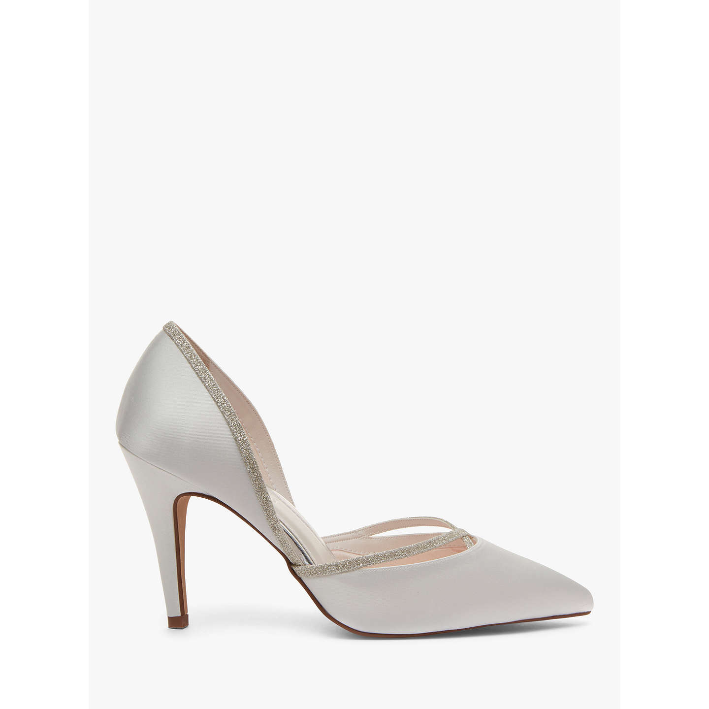 John Lewis Womens Occasion Shoes