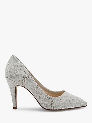 9f60b66246f Rainbow Club Giverney Stiletto Heeled Court Shoes
