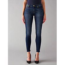 Buy 7 For All Mankind The Skinny B(air) Jeans, Duchess Online at johnlewis.com