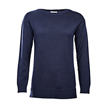 Buy Barbour Cove Jumper Online at johnlewis.com