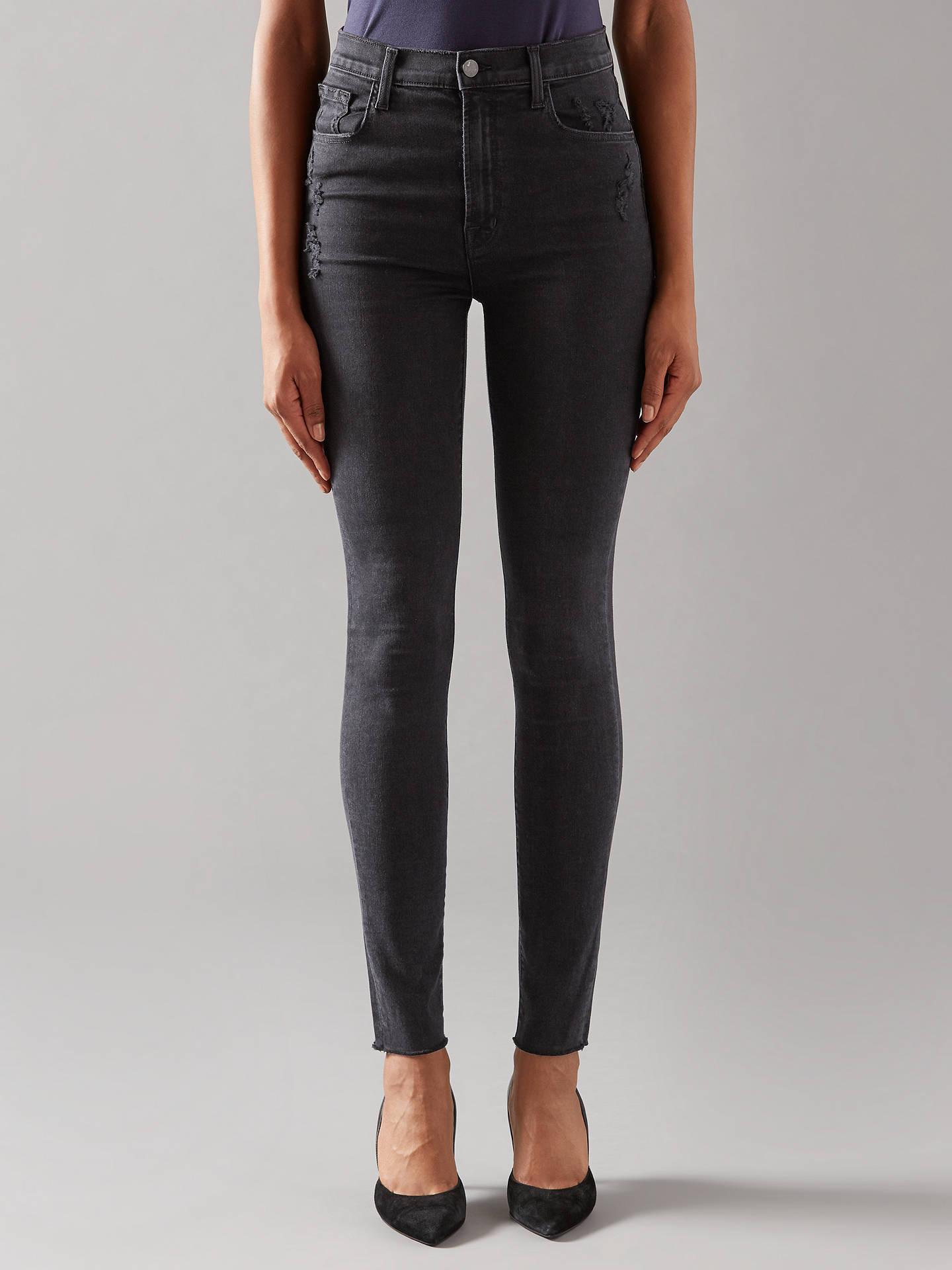 8bb2b3190480 Buy J Brand Carolina High Rise Skinny Jeans