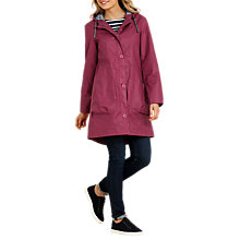 Buy Seasalt RAIN® Collection Skysail Waterproof Coat Online at johnlewis.com