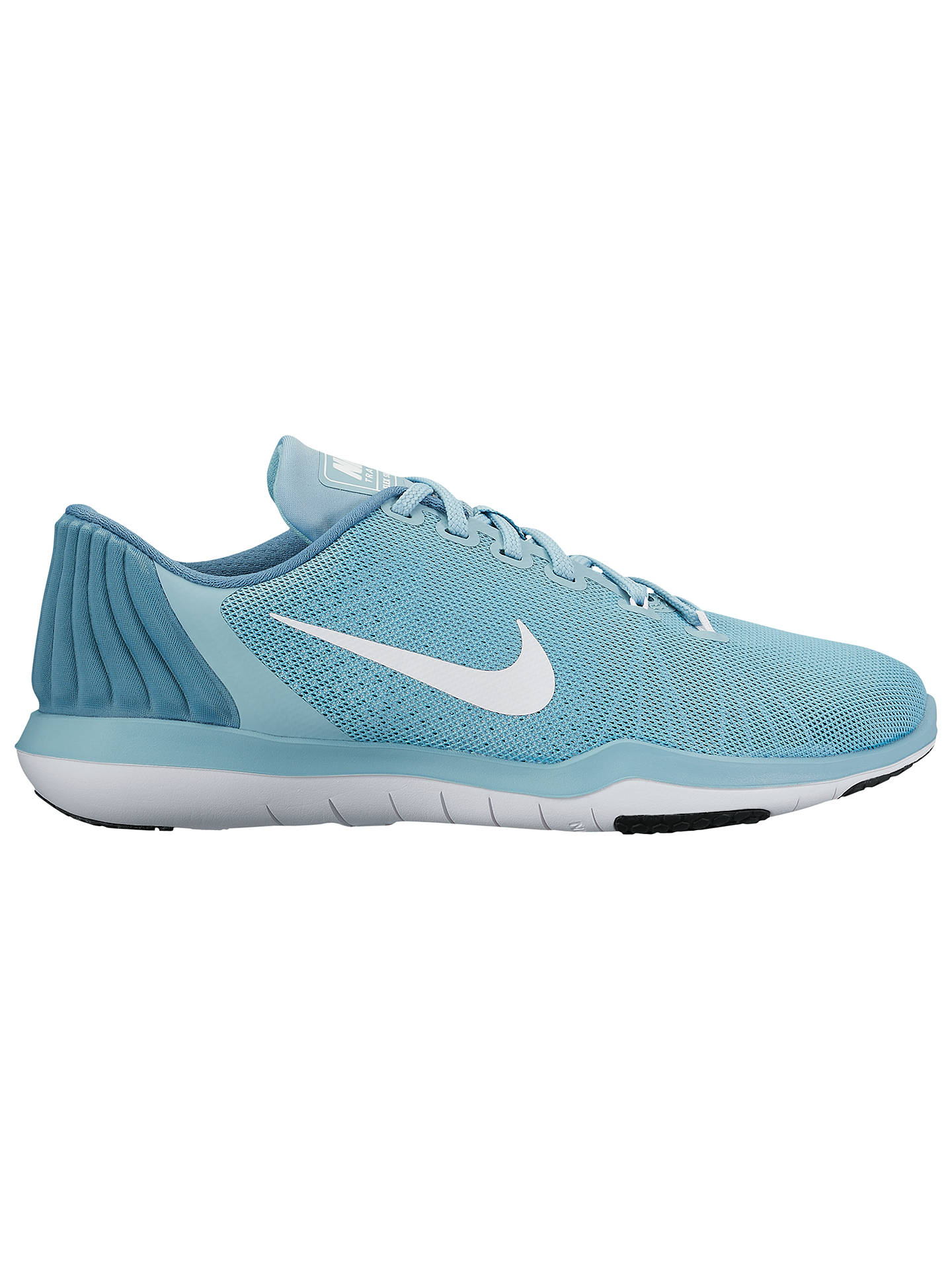 483fa1801a9fb Nike Flex Supreme TR 5 Women's Cross Trainers at John Lewis & Partners
