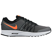 Buy Nike Air Relentless 6 Men's Running Shoes, Grey Online at johnlewis.com