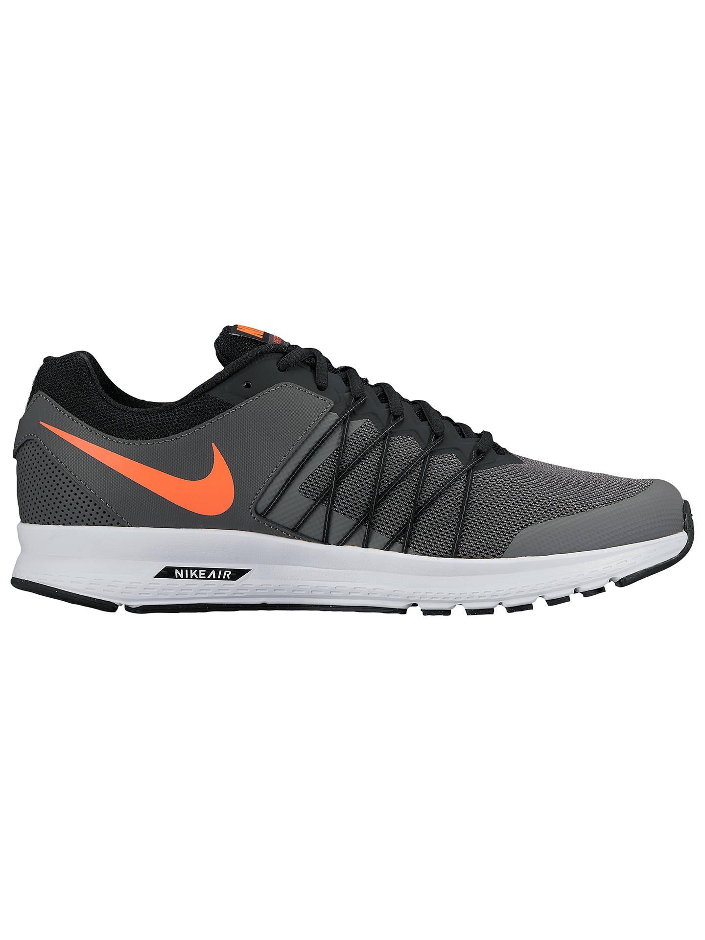7cd1ffec0f7 Golf Shoes New Nike Mens Air Relentless 6 Running Shoe Black