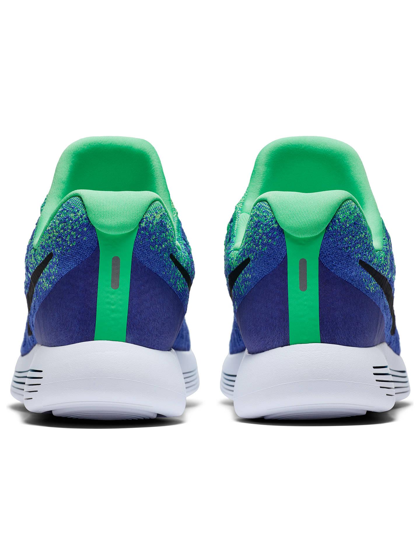 reputable site 1a62c 08cd8 Nike LunarEpic Low Flyknit 2 Men's Running Shoes at John ...
